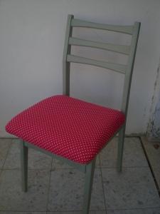 שיפוץ כיסא