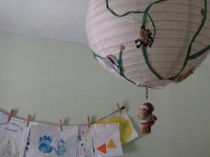 אהילים לחדר ילדים