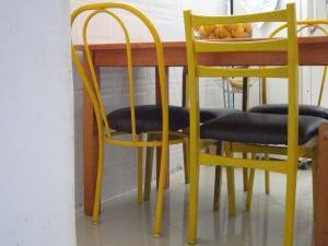 כיסאות משופצים