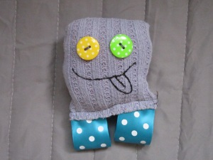 sock dall