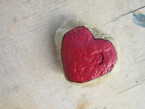 אהבה חזקה כמו אבן