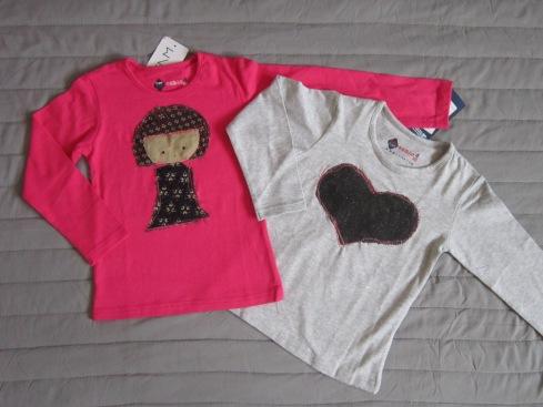 shirt print - diy