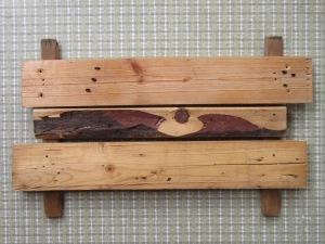 קרשי פלטות עץ